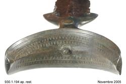 Photo 1 - épée