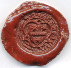 Photo 3 - sceau
