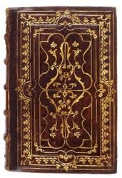 Photo 1 - Bible dite 'de l'épée', 1540