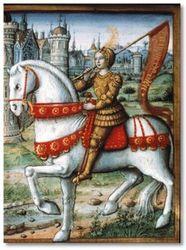 Photo 1 - Jeanne d'Arc